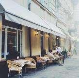 Французское Кафе Прованс на Кропоткинской (Provance) фото 29