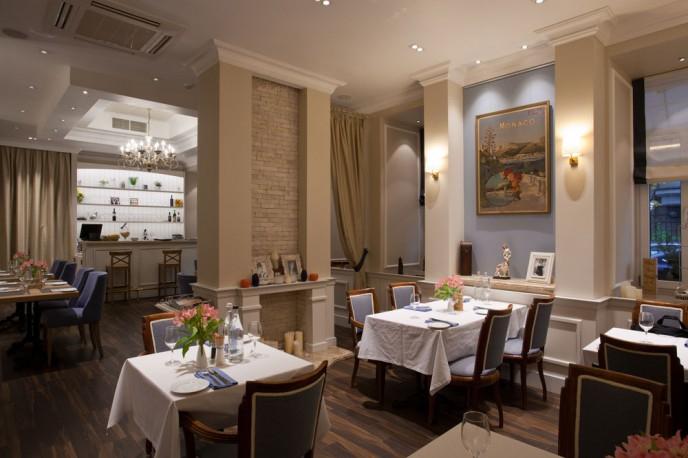 Французское Кафе Прованс на Кропоткинской (Provance) фото 6