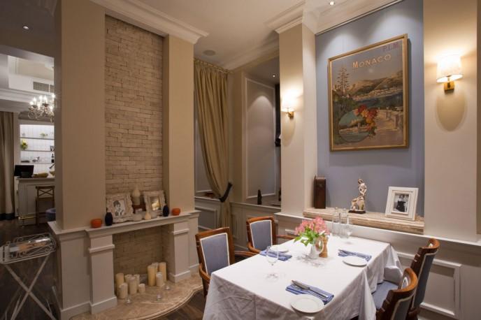 Французское Кафе Прованс на Кропоткинской (Provance) фото 7