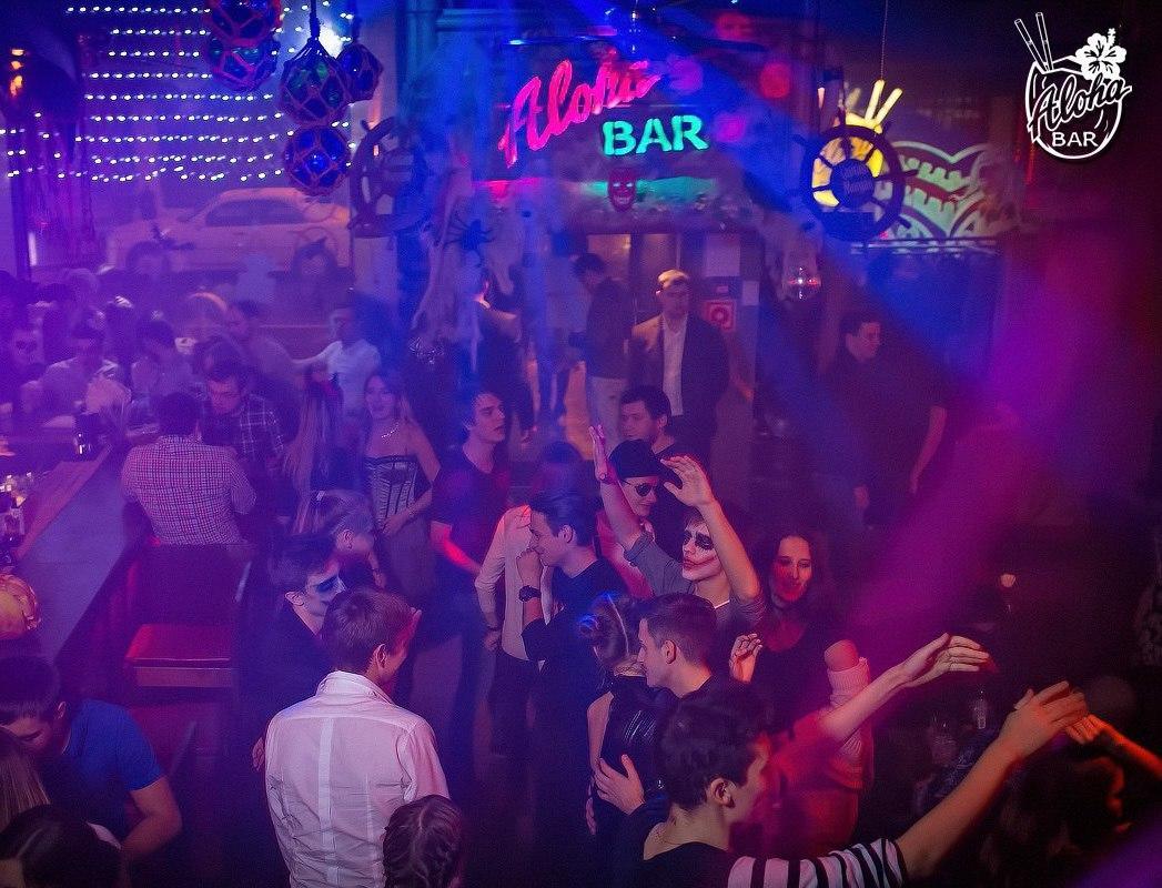 Алоха Бар (Aloha Bar) фото 20