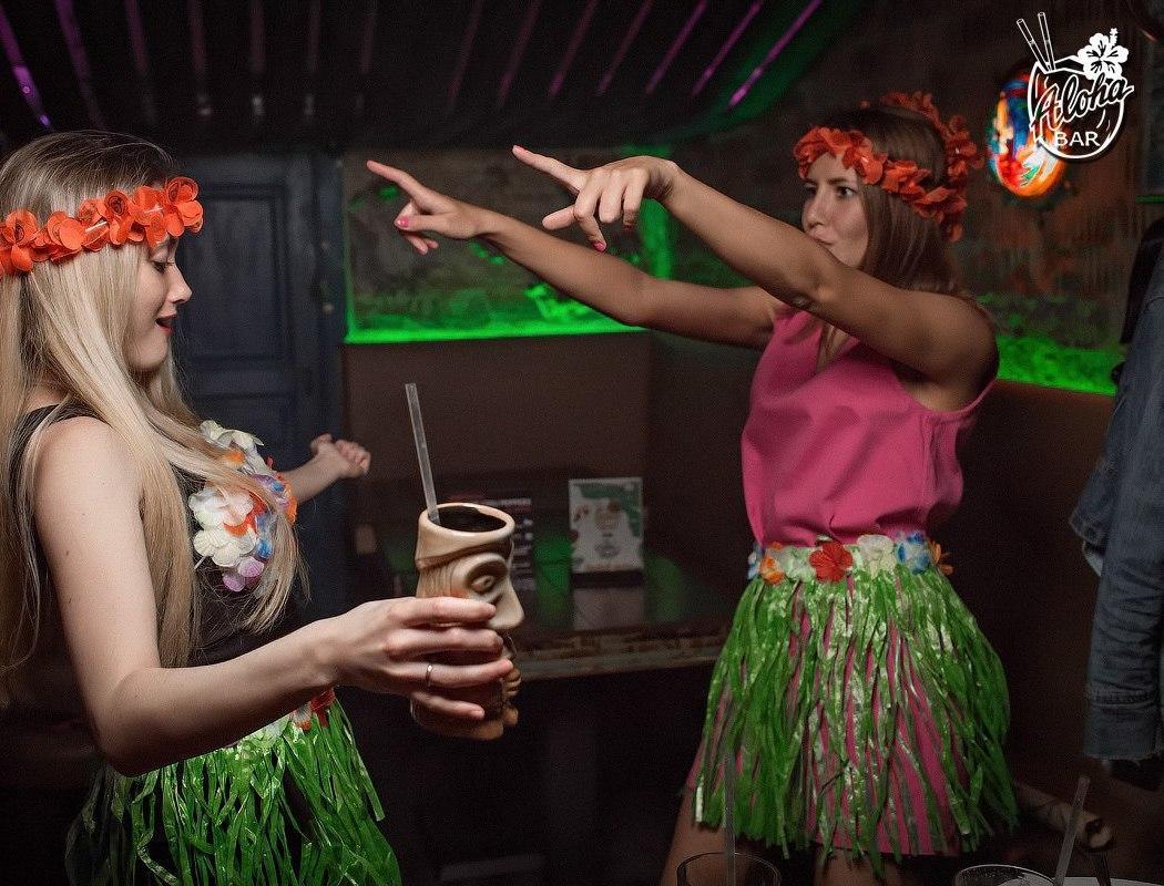 Алоха Бар (Aloha Bar) фото 23
