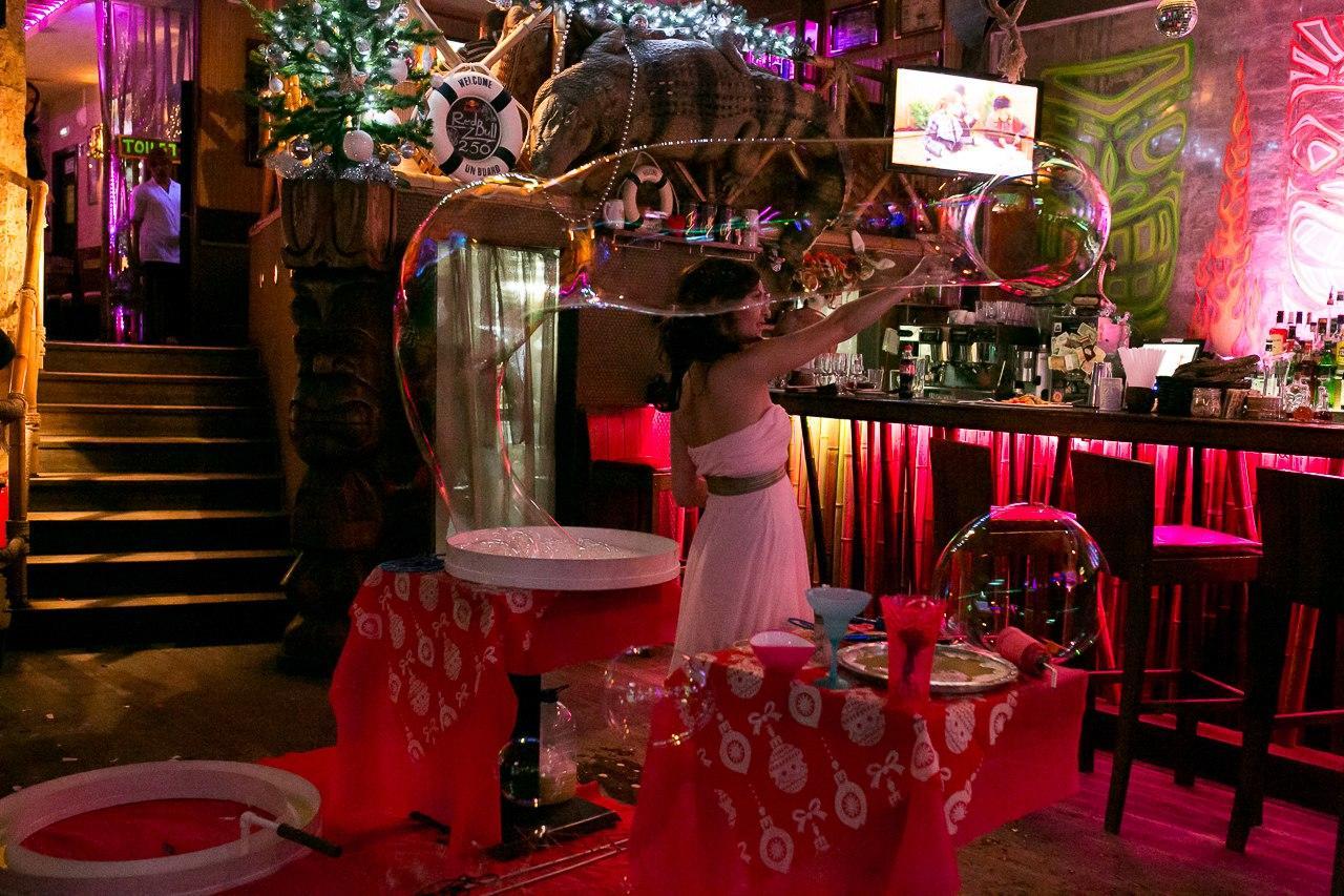 Алоха Бар (Aloha Bar) фото 28
