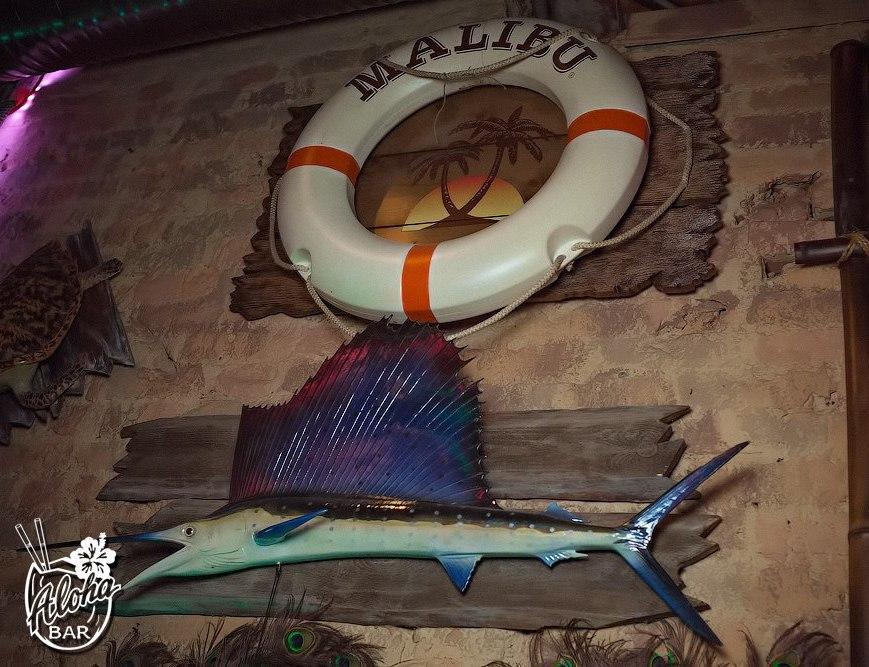 Алоха Бар (Aloha Bar) фото 3