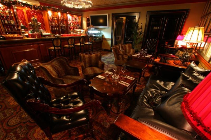 Ресторан Мясной клуб (Meat club) фото 1