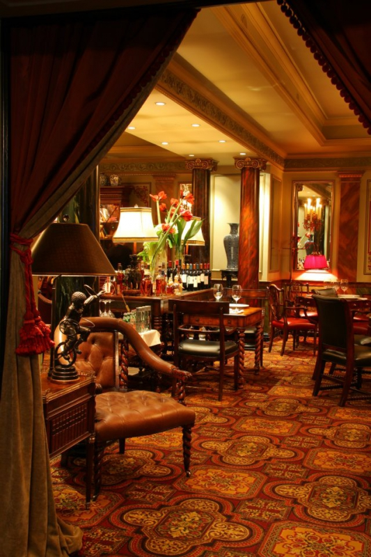 Ресторан Мясной клуб (Meat club) фото 14
