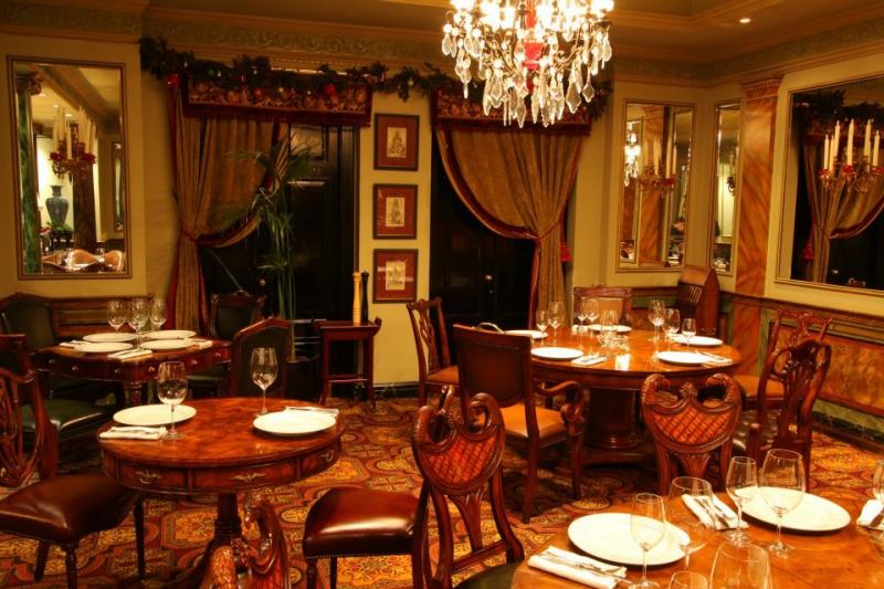 Ресторан Мясной клуб (Meat club) фото 11
