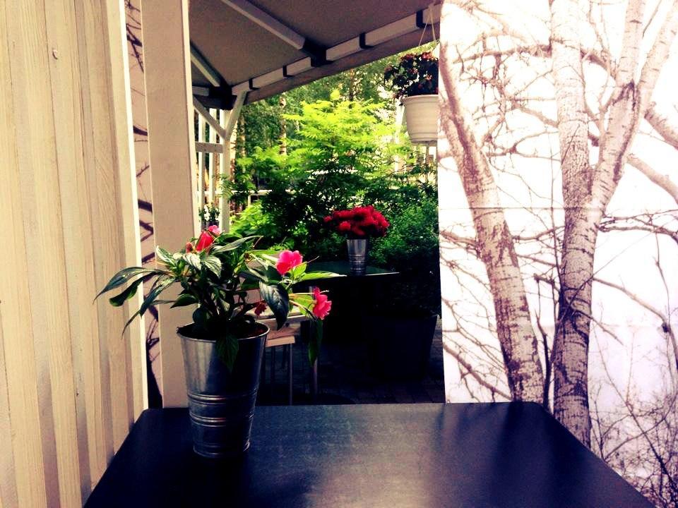 Кафе Апрель (April) фото 34