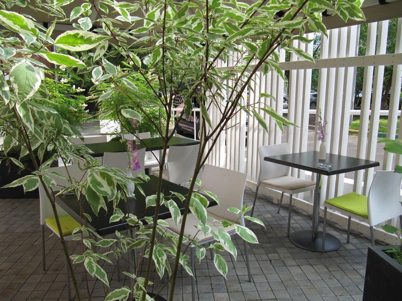 Кафе Апрель (April) фото 36
