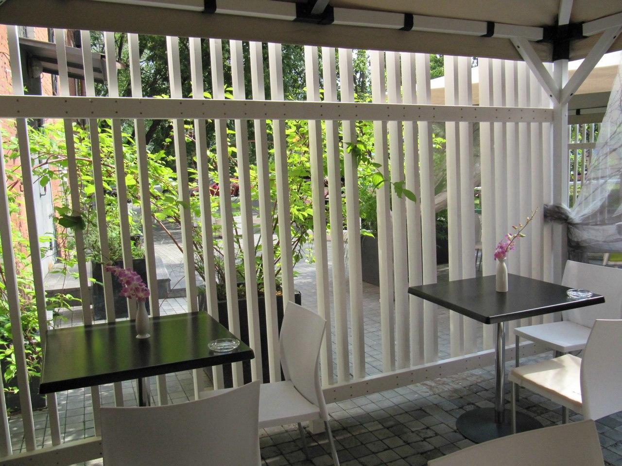 Кафе Апрель (April) фото 46