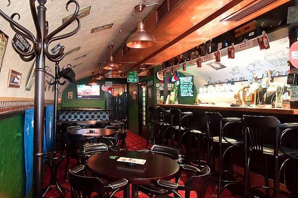 Harat's pub на Арбатской фото 1