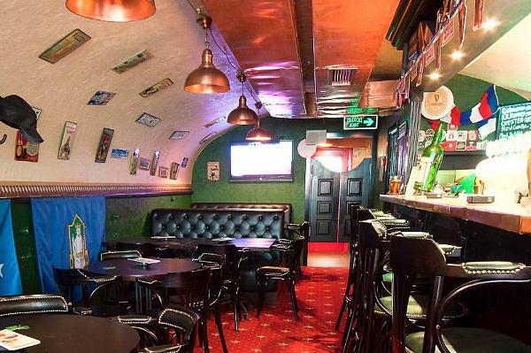 Harat's pub на Арбатской фото