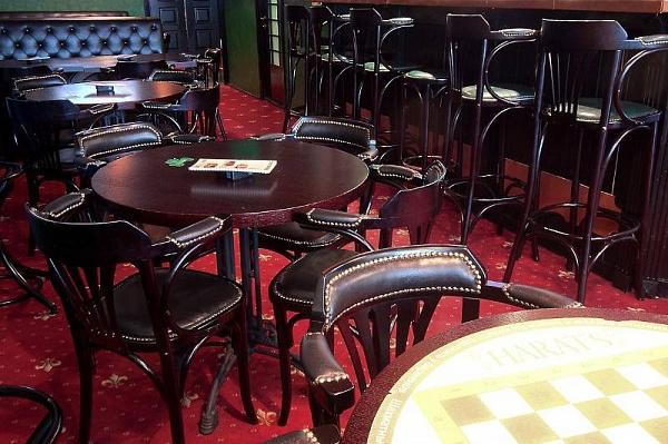Harat's pub на Арбатской фото 2