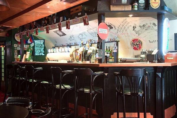 Harat's pub на Арбатской фото 3