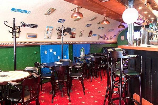 Harat's pub на Арбатской фото 4