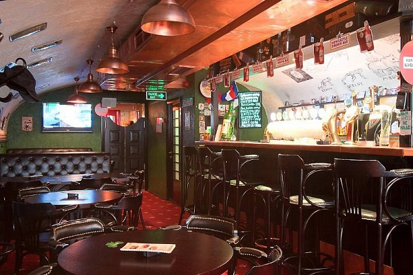 Harat's pub на Арбатской фото 6