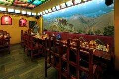Ресторан Тибет Гималаи на Лубянке фото 3