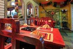 Ресторан Тибет Гималаи на Лубянке фото 5