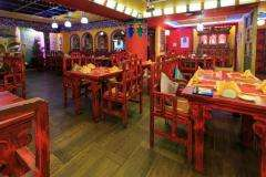 Ресторан Тибет Гималаи на Лубянке фото 12