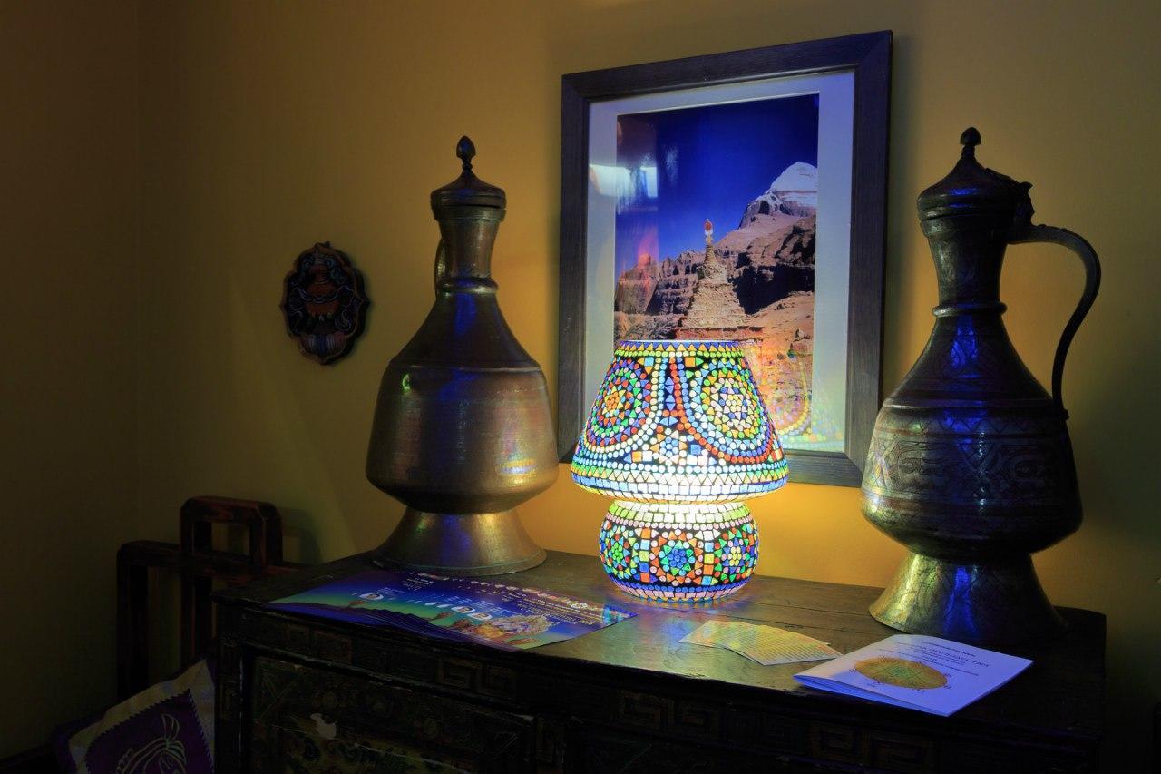 Ресторан Тибет Гималаи на Лубянке фото 21
