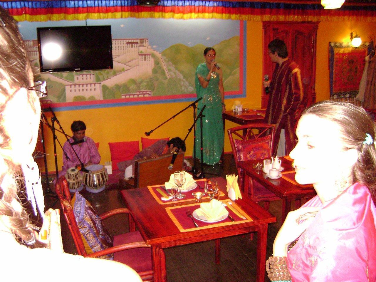 Ресторан Тибет Гималаи на Лубянке фото 47
