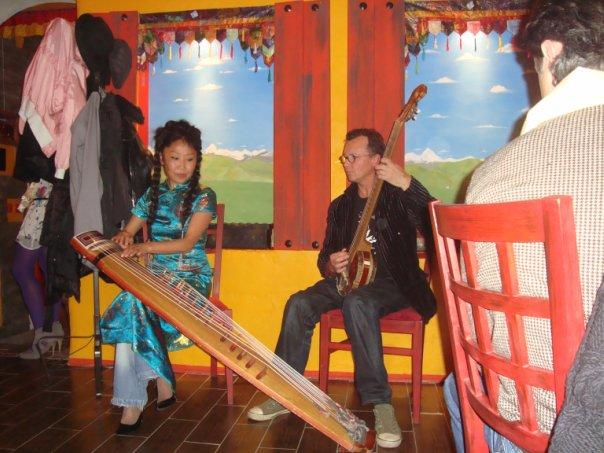 Ресторан Тибет Гималаи на Лубянке фото 50