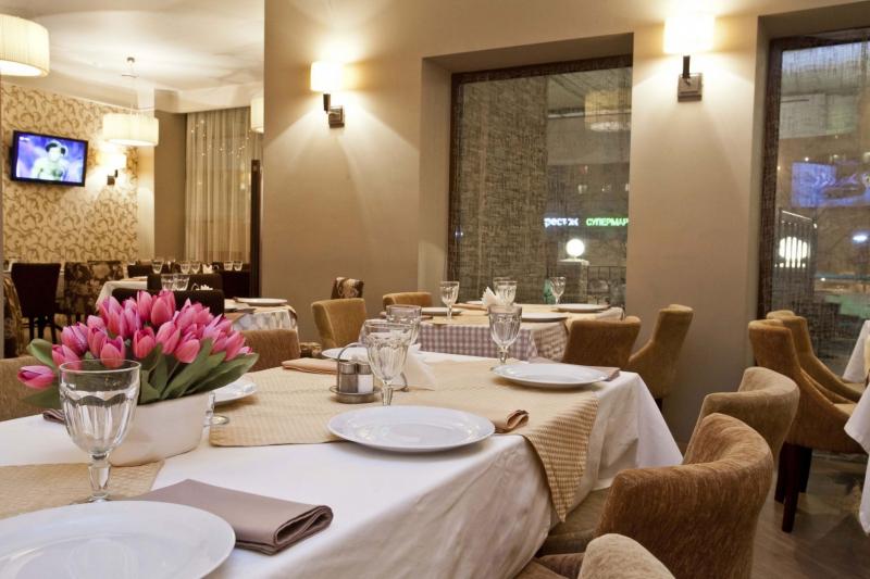 Итальянский Ресторан Маэстро на Братиславской фото
