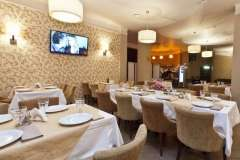 Итальянский Ресторан Маэстро на Братиславской фото 5