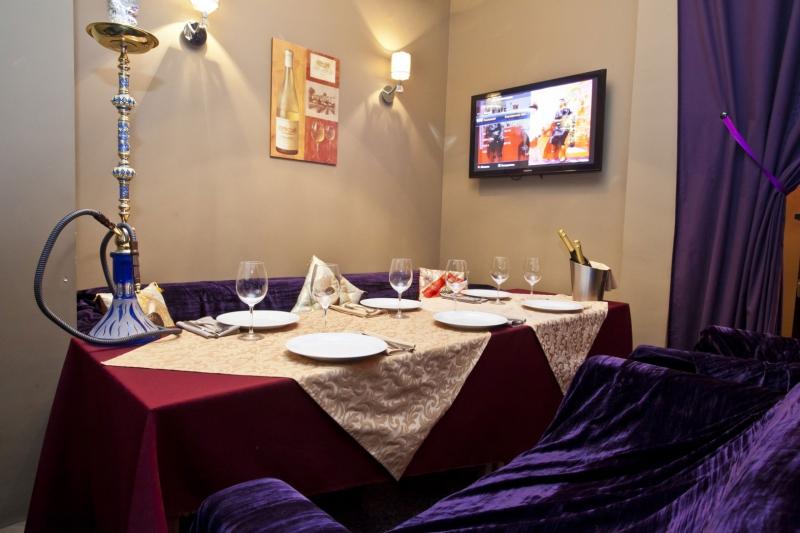 Итальянский Ресторан Маэстро на Братиславской фото 3