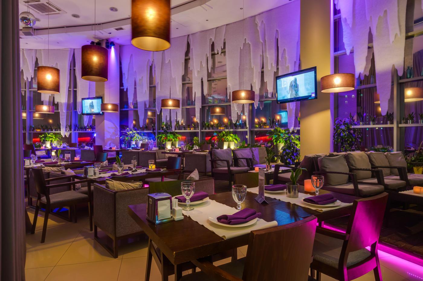 Ресторан Крыша Бар фото 31