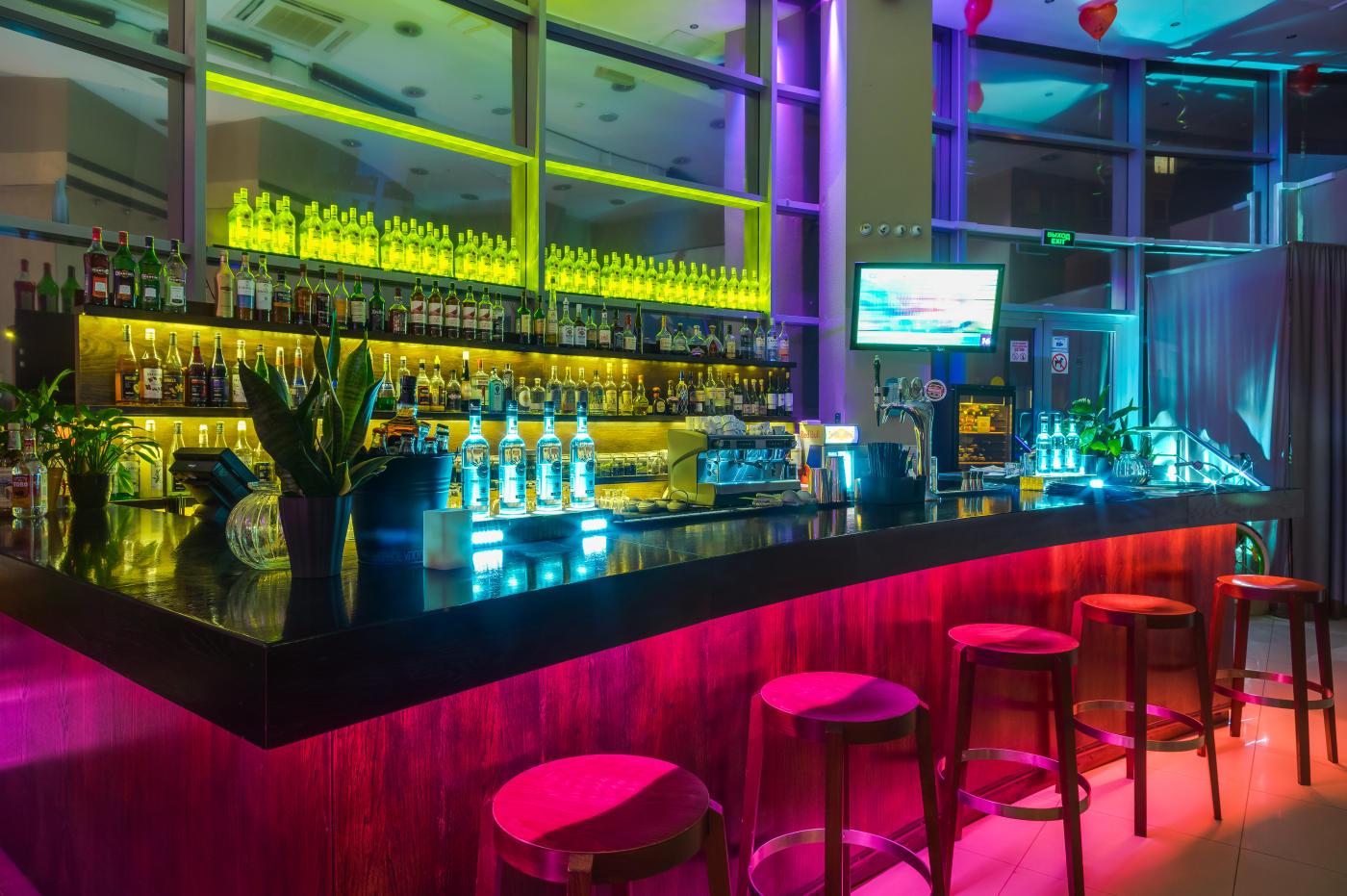 Ресторан Крыша Бар фото 30