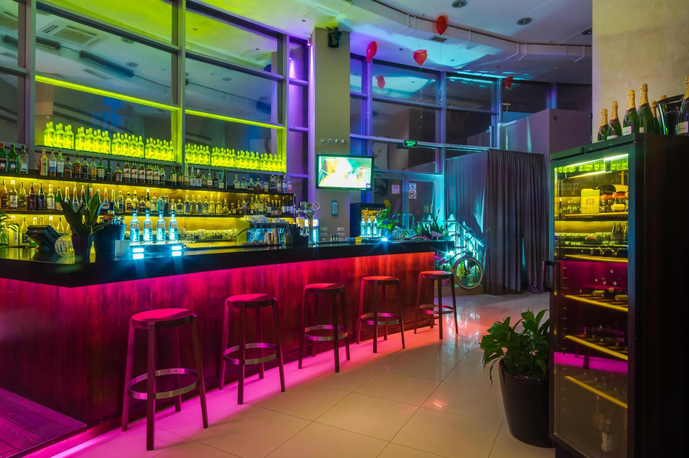 Ресторан Крыша Бар фото 29