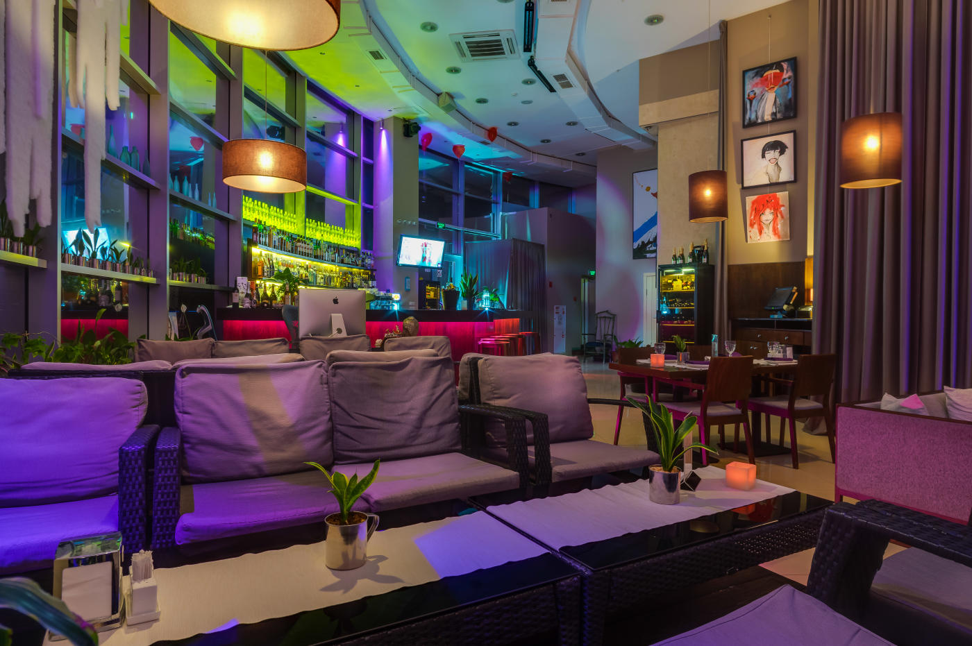 Ресторан Крыша Бар фото 25
