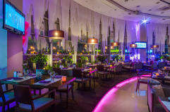 Ресторан Крыша Бар фото 23
