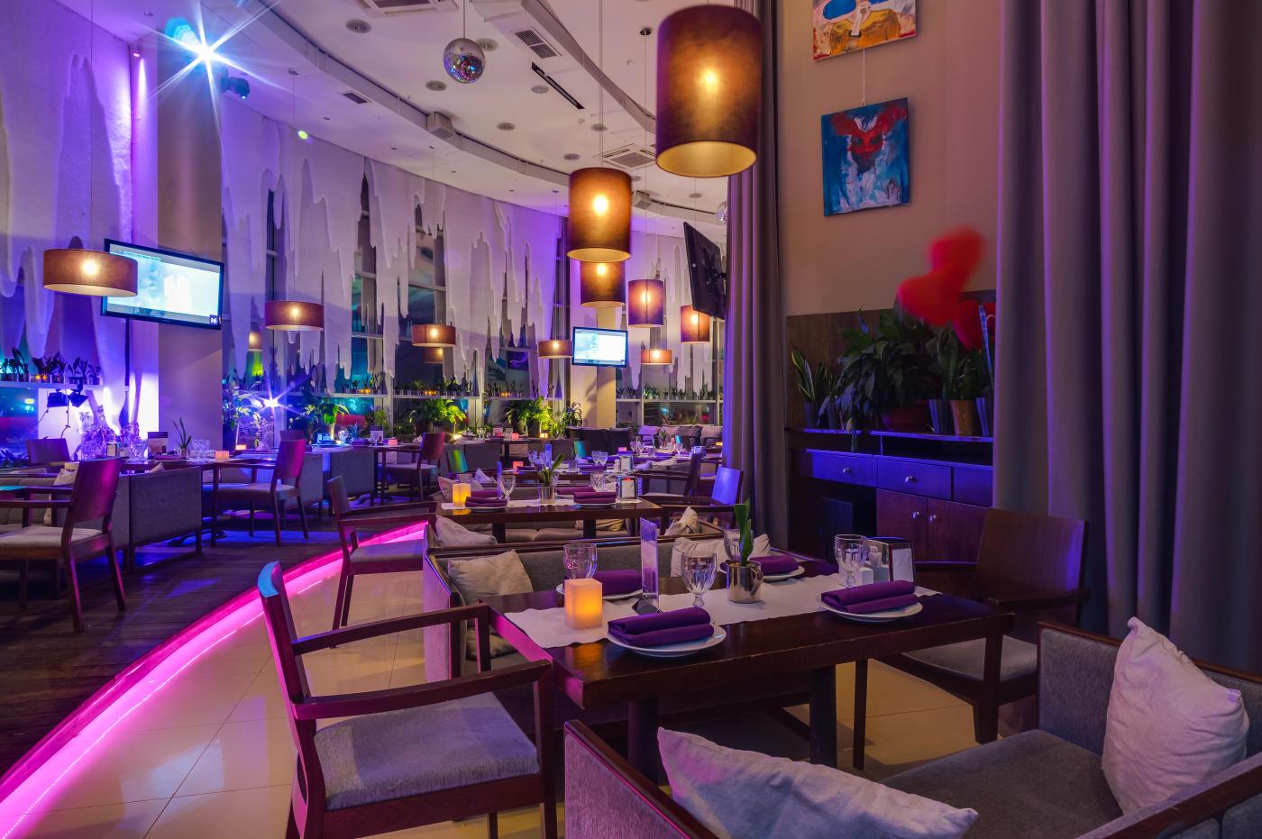 Ресторан Крыша Бар фото 22