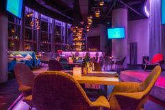 Ресторан Крыша Бар фото 14
