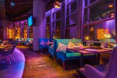 Ресторан Крыша Бар фото 13