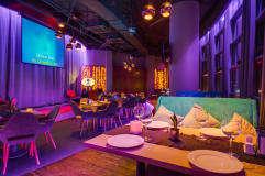 Ресторан Крыша Бар фото 12
