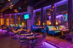 Ресторан Крыша Бар фото 9