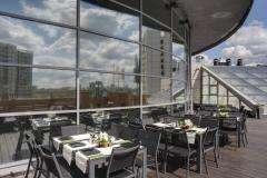 Ресторан Крыша Бар фото 1