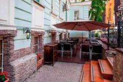 Баварский Пивной ресторан Мюнхен фото 11
