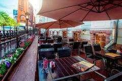 Баварский Пивной ресторан Мюнхен фото 9
