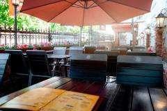 Баварский Пивной ресторан Мюнхен фото 8