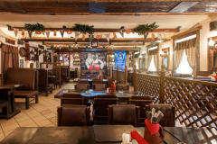Баварский Пивной ресторан Мюнхен фото 6