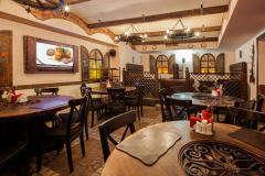 Баварский Пивной ресторан Мюнхен фото 5