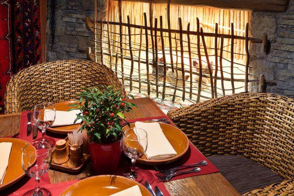 Грузинский Ресторан Кавказская пленница фото 1