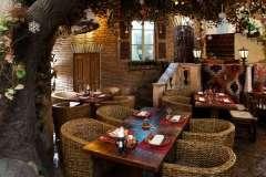 Грузинский Ресторан Кавказская пленница фото 7