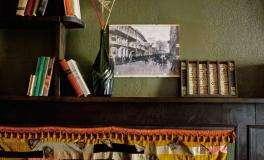 Кафе Квартира 44 на Арбатской фото 18