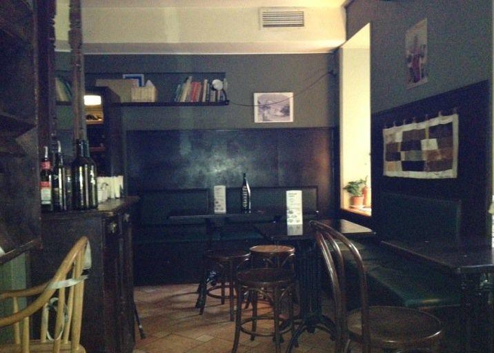 Кафе Квартира 44 на Арбатской фото 19