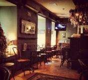 Кафе Квартира 44 на Арбатской фото 22