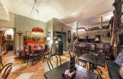 Кафе Квартира 44 на Арбатской фото 25